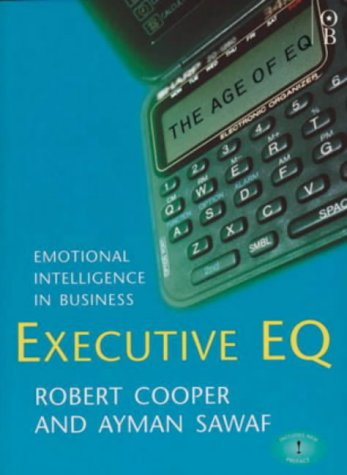 9780752813844: Executive EQ: Emotional Intelligence in Business