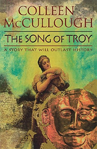 9780752814131: The Song of Troy