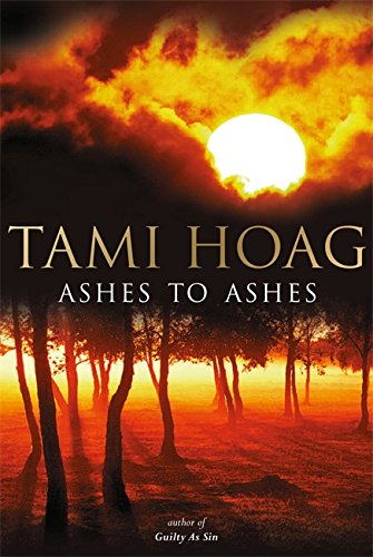 Ashes To Ashes: Hoag, Tami