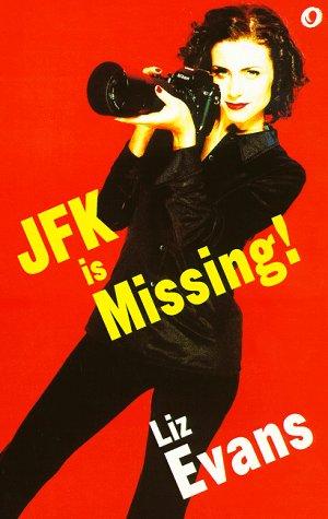 9780752814360: JFK is Missing! (SIGNED)