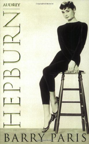 9780752815404: Audrey Hepburn: A Biography