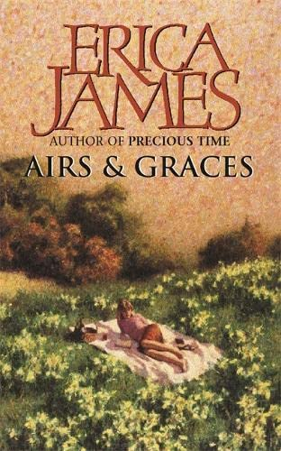 Airs and Graces: James, Erica