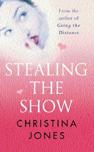 Stealing The Show: Christina Jones