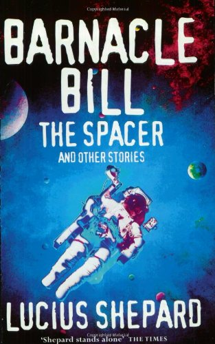 9780752816098: Barnacle Bill the Spacer and Other Stories