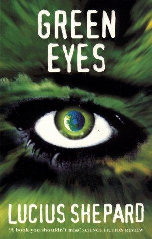 9780752816135: Green Eyes