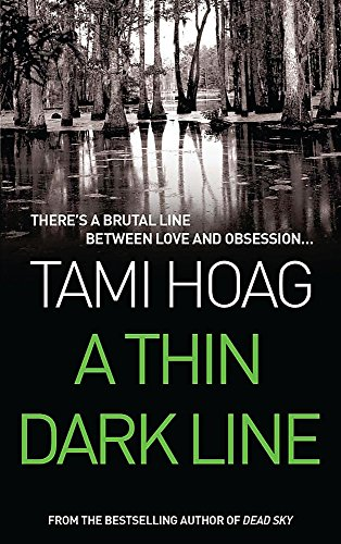 9780752816173: A Thin Dark Line