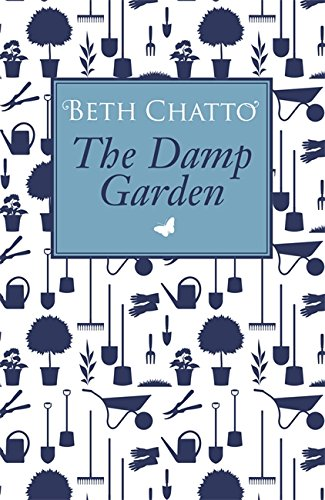 9780752816432: The Damp Garden