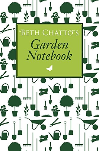 9780752816449: Beth Chatto's Garden Notebook