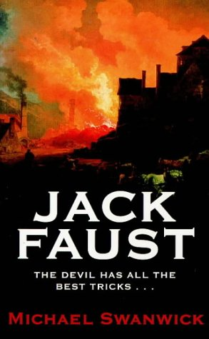 9780752816463: Jack Faust