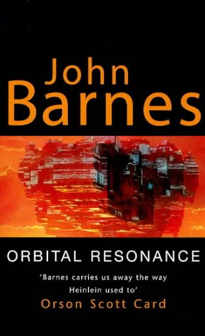 9780752816593: Orbital Resonance