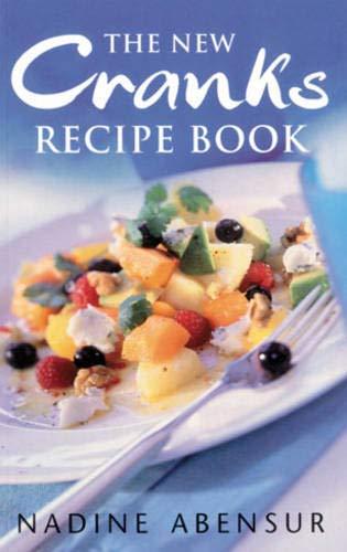 9780752816777: New Crank's Recipe Book