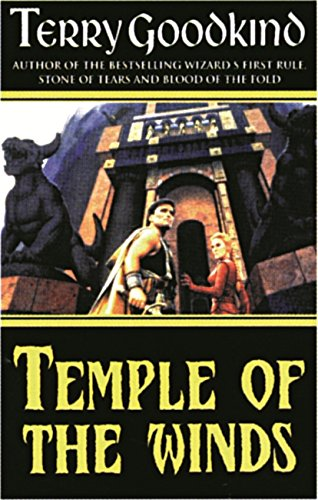 9780752816784: Temple Of The Winds: Book 4: The Sword Of Truth