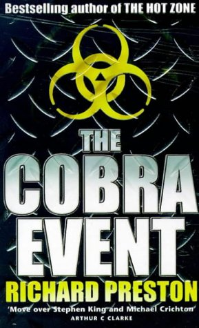 a gruesome undertaking in the cobra event by richard preston