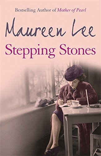 Stepping Stones: Maureen Lee