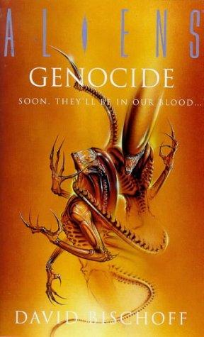 9780752817439: Aliens: Genocide