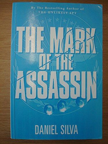 The Mark of the Assassin: Silva, Daniel