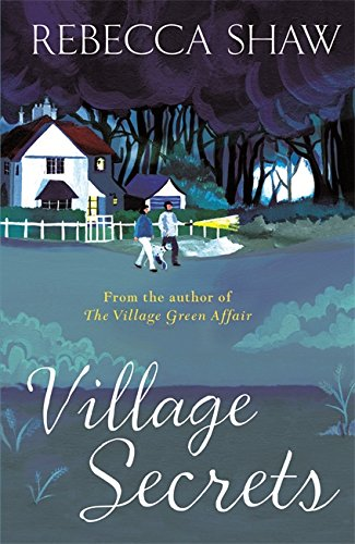 9780752817620: Village Secrets (Turnham Malpas)