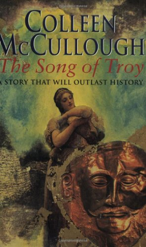 9780752817637: Song of Troy