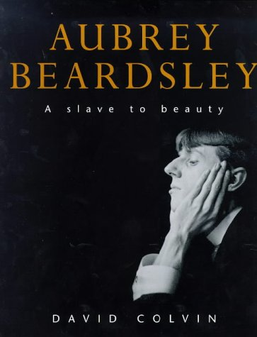 9780752817842: Aubrey Beardsley