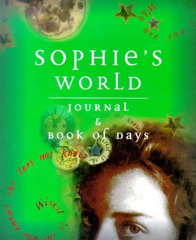 """sophie s world essay The first chapter of the book was entitled """"the garden of eden"""" the narrative was good written i was able to conceive of the environment and i was able to see how sophie."""