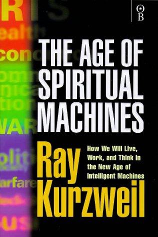 9780752820781: Age of Spiritual Machines Hb