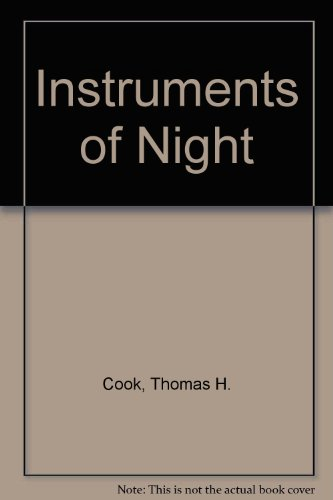 9780752824826: Instruments Of Night