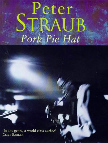Pork Pie Hat (Criminal Records) [ SIGNED ]