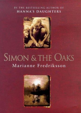 9780752825144: Simon And The Oaks