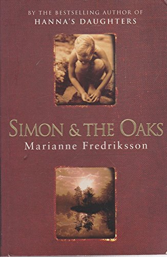 9780752825151: Simon And The Oaks