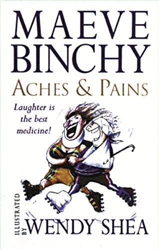 9780752825182: Aches & Pains