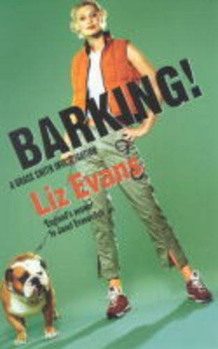 9780752825403: Barking! (A Grace Smith investigation)