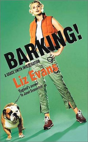 9780752825410: Barking: A Grace Smith Investigation
