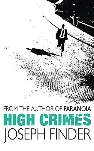 9780752826080: High Crimes