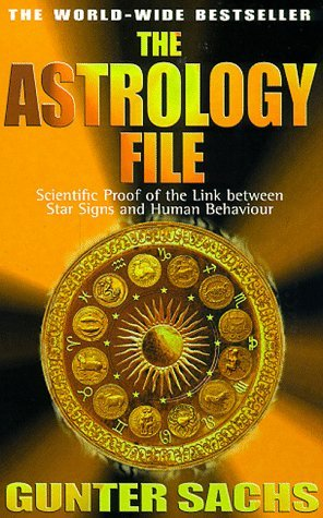 9780752826257: Astrology File