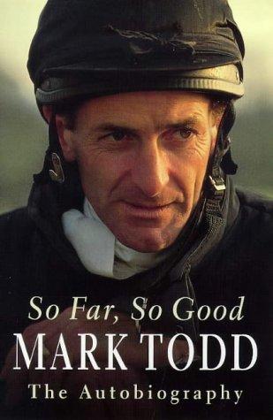 So Far, So Good: Todd, Mark