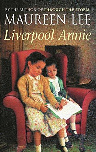 9780752826356: Liverpool Annie