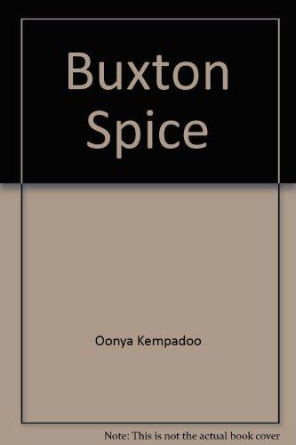 9780752826523: Buxton Spice