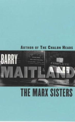 9780752826677: The Marx Sisters (Brock & Kolla Mystery)