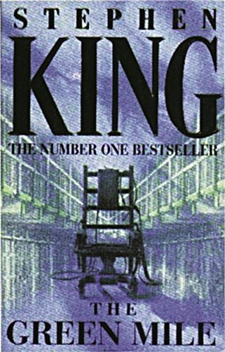 The Green Mile: King, Stephen