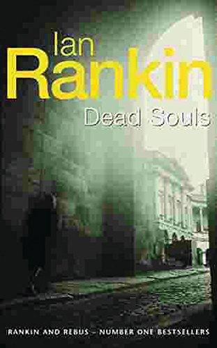 9780752826844: Dead Souls