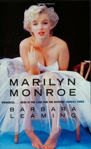 9780752826929: Marilyn Monroe