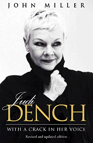 9780752826967: Judi Dench: With A Crack In Her Voice