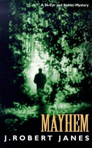 9780752827025: Mayhem