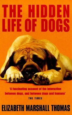 a book review of elizabeth thomass the hidden life of dogs Enjoy millions of the latest android apps, games, music, movies, tv, books, magazines & more anytime, anywhere, across your devices.