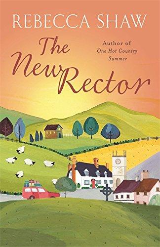 9780752827506: The New Rector (Turnham Malpas)