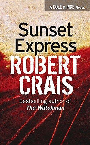 9780752827537: Sunset Express