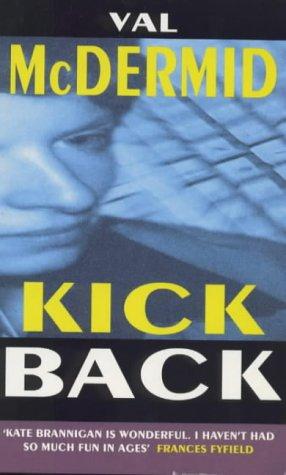 9780752827810: Kick Back