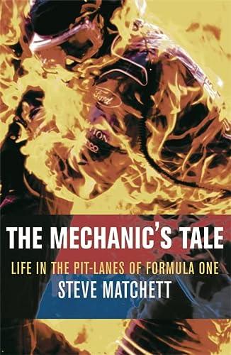 9780752827834: The Mechanic's Tale