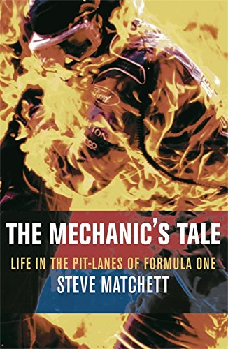 9780752827834: The Mechanic's Tale