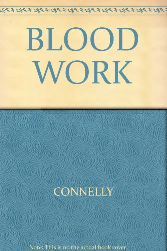 9780752827858: Blood Work